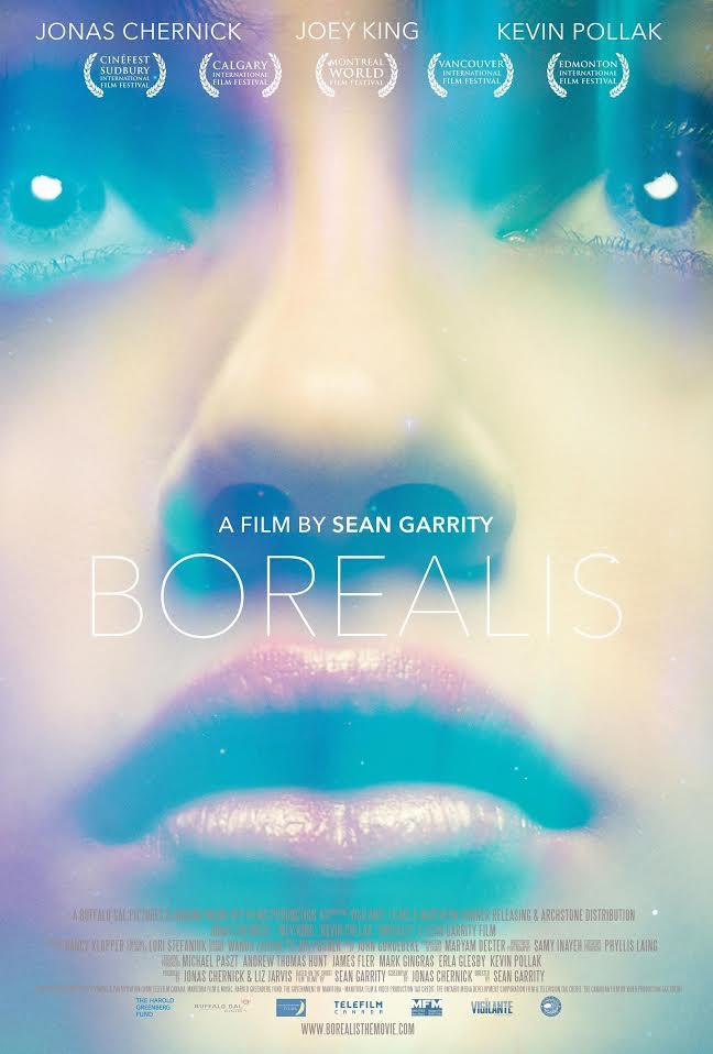 Borealis film poster